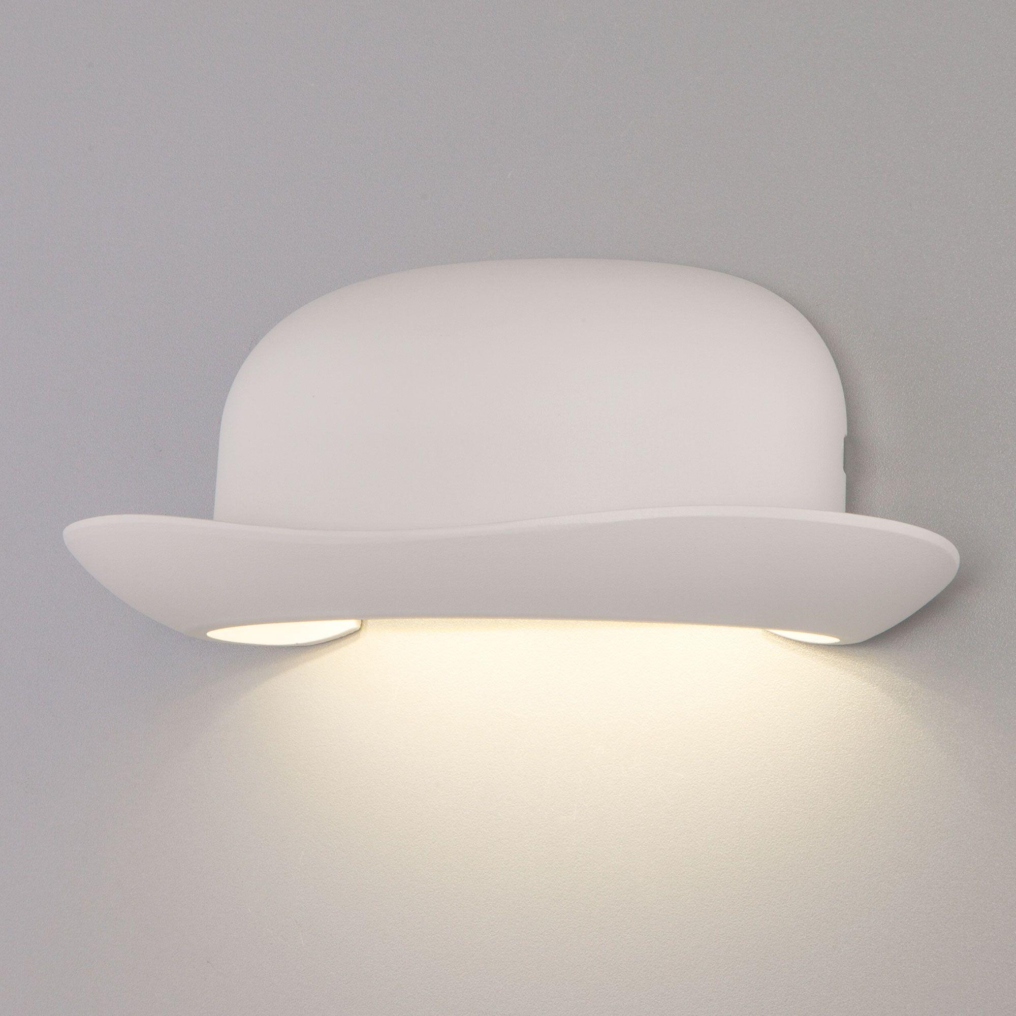 Настенный светодиодный светильник Keip LED MRL LED 1011 белый