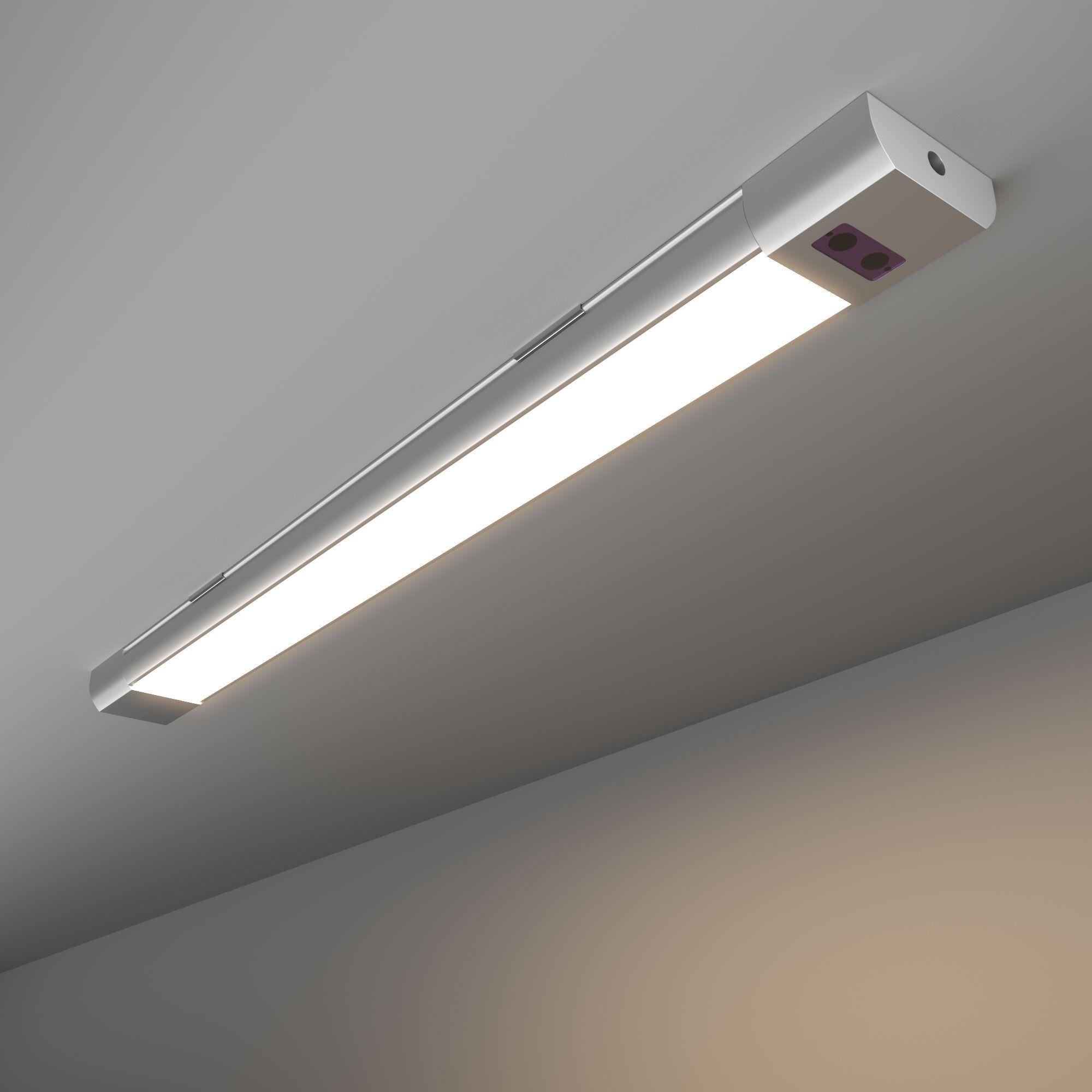 Светодиодный светильник сенсорный Led Stick 8Вт 4200K 50см LTB41 белый