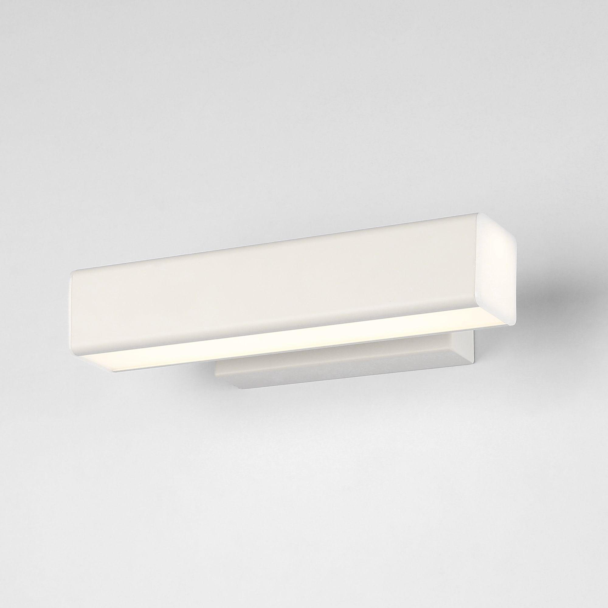 Настенный светодиодный светильник Kessi LED MRL LED 1007 белый