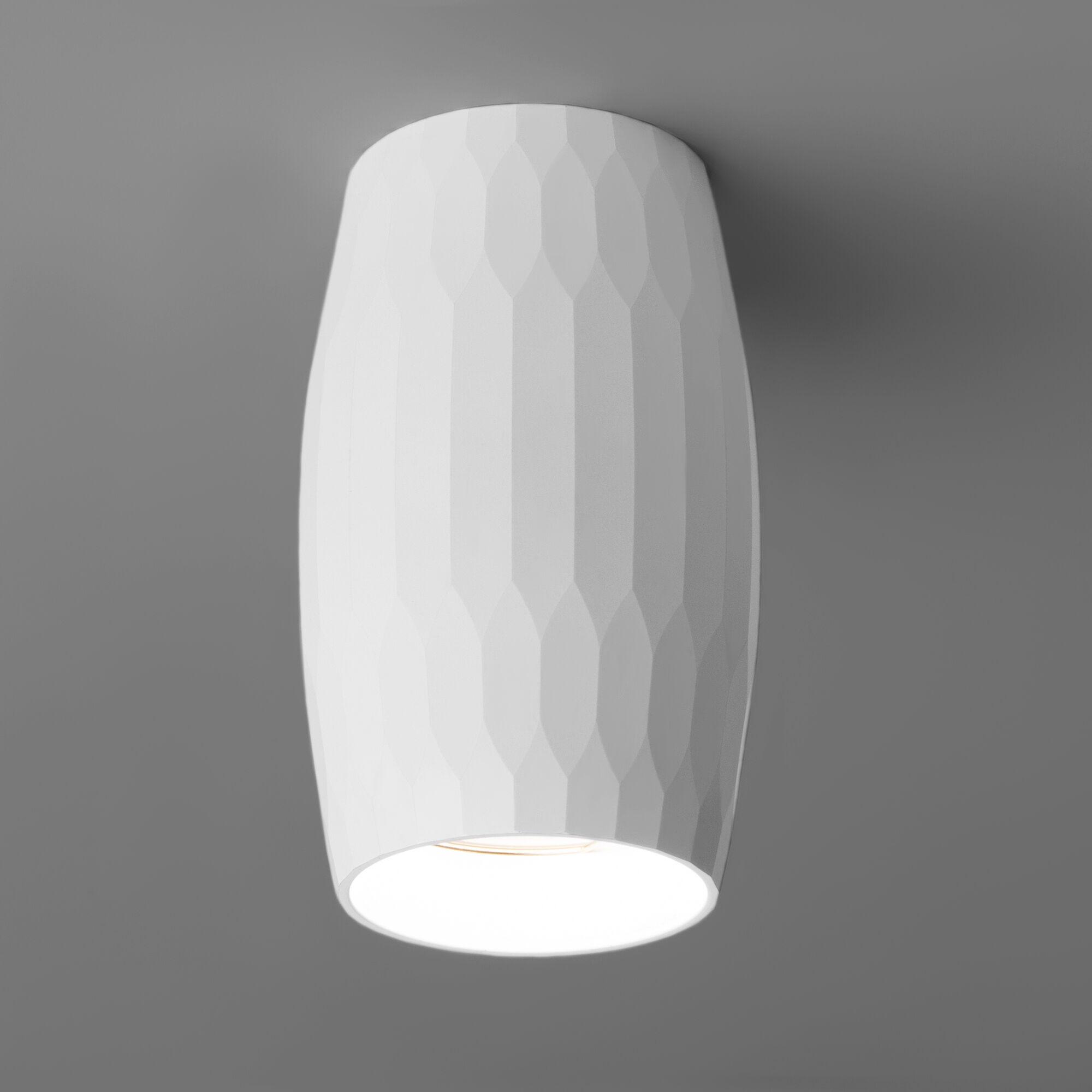 Накладной акцентный светильник DLN104 GU10