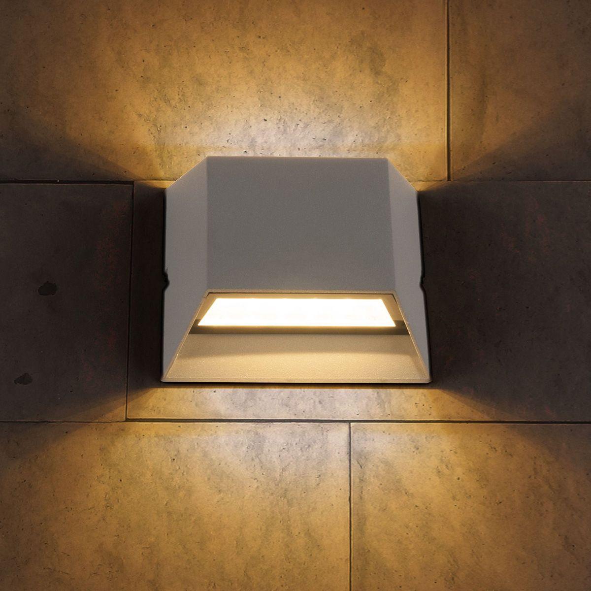 Уличные фонари светодиодные - Интернет магазин Lampa