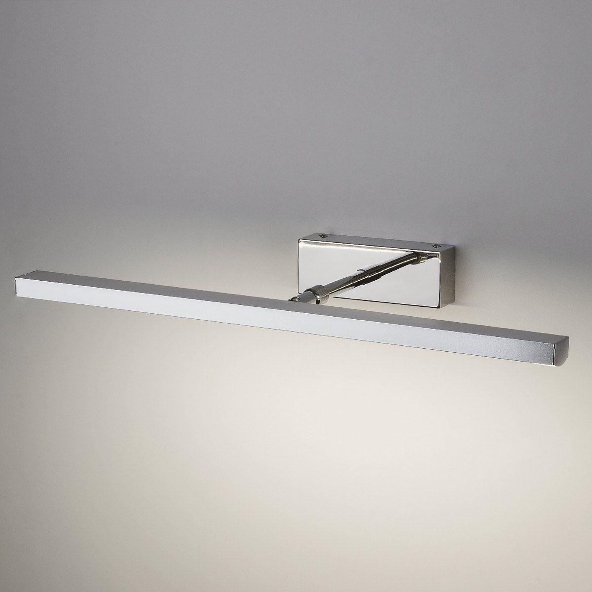 Настенный светодиодный светильник Cooper Neo LED MRL LED 7W 1003 IP20 хром