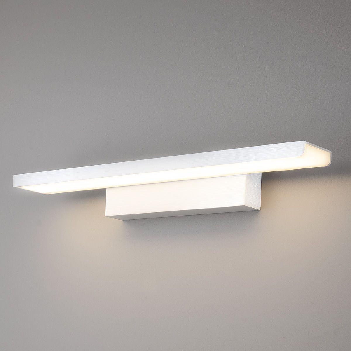 Настенный светодиодный светильник Sankara LED MRL LED 16W 1009 IP20 белый