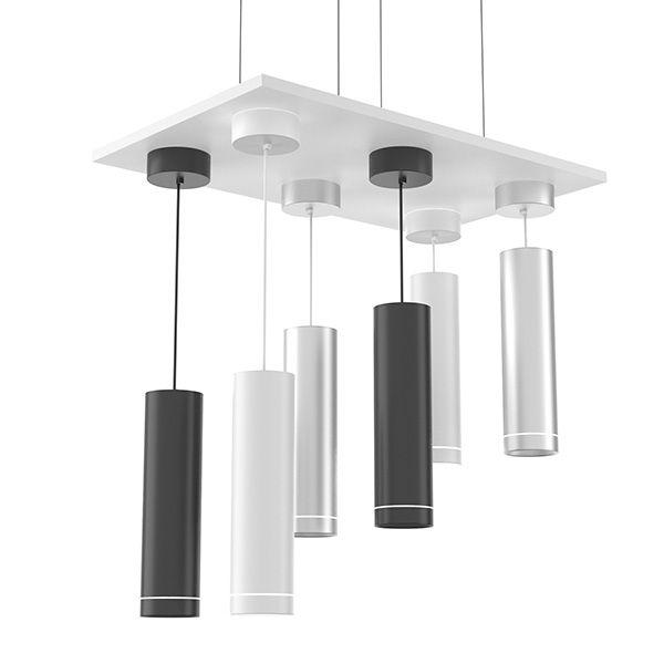 Подвесной стенд для накладных светильников