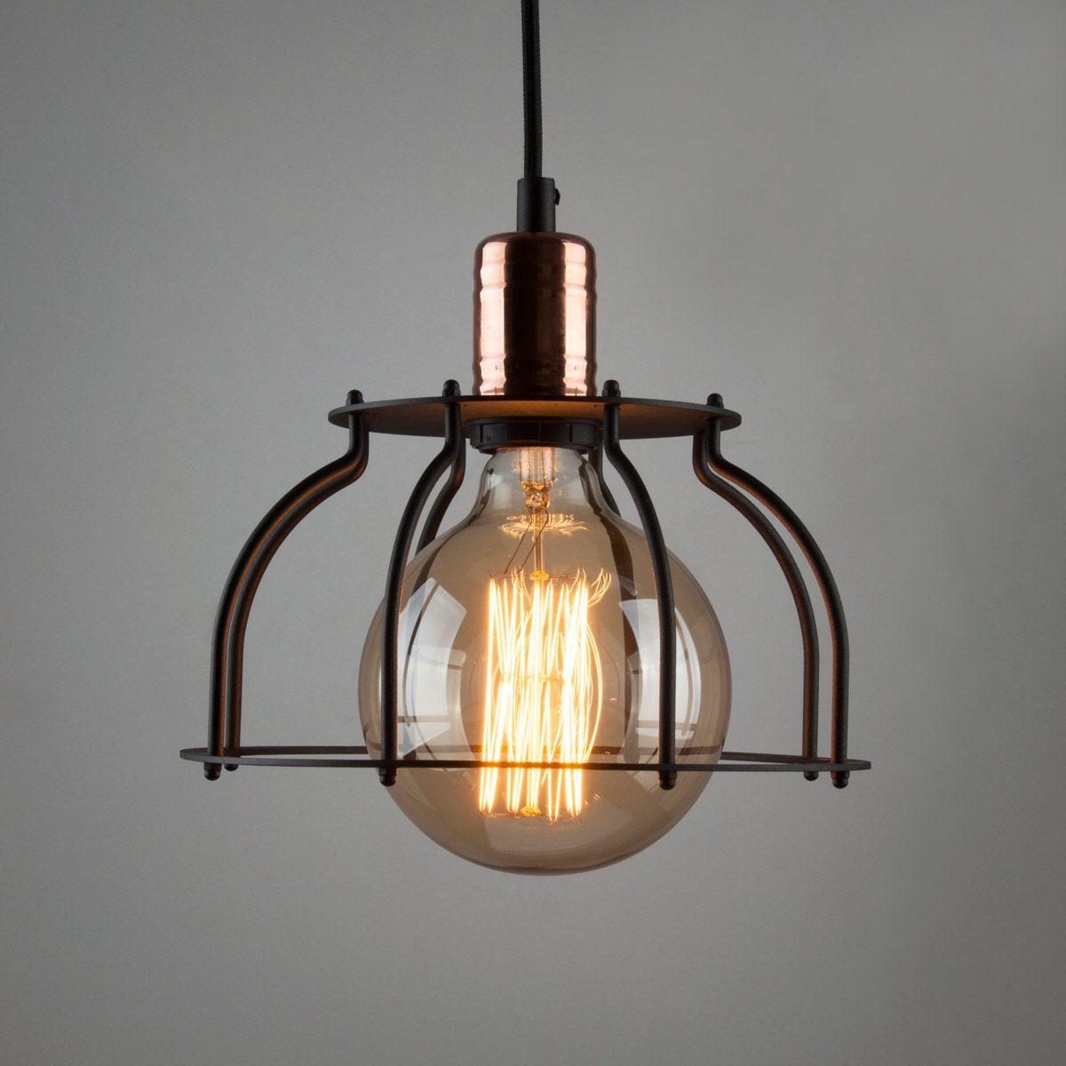 Лампы эдисона картинки
