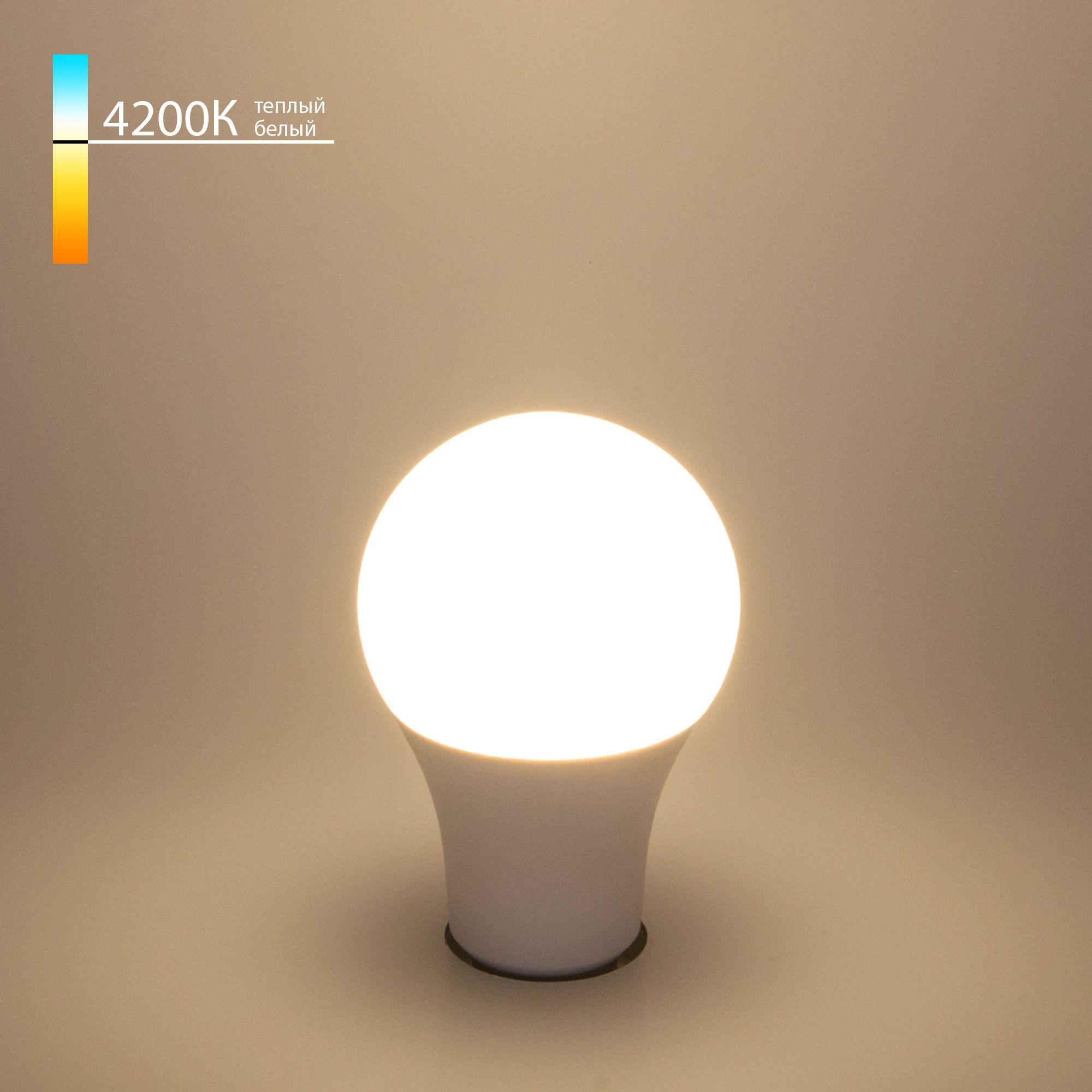 Светодиодная лампа Classic LED D 15W 4200K E27