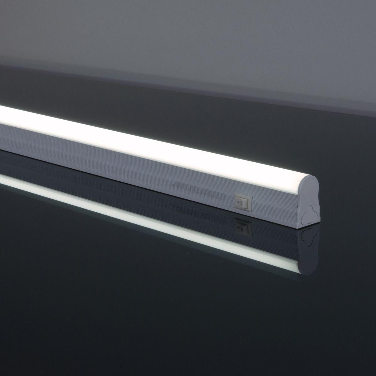 Светодиодный светильник LedStickТ5 9Вт6500К 60см LST01 9W 50K