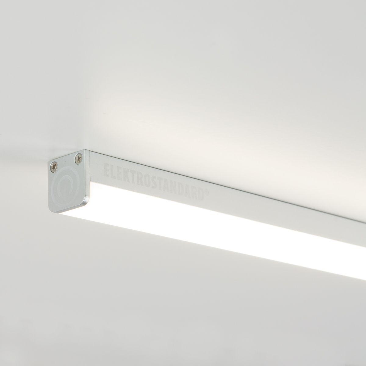 Светодиодный светильник с сенсорным выключателем Led Stick 12Вт 60см LST01 12W 4200K
