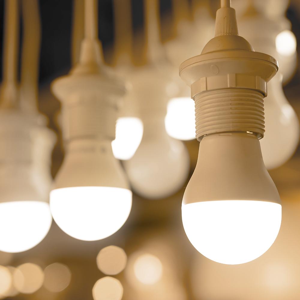 Линейные светильники для торговых помещений