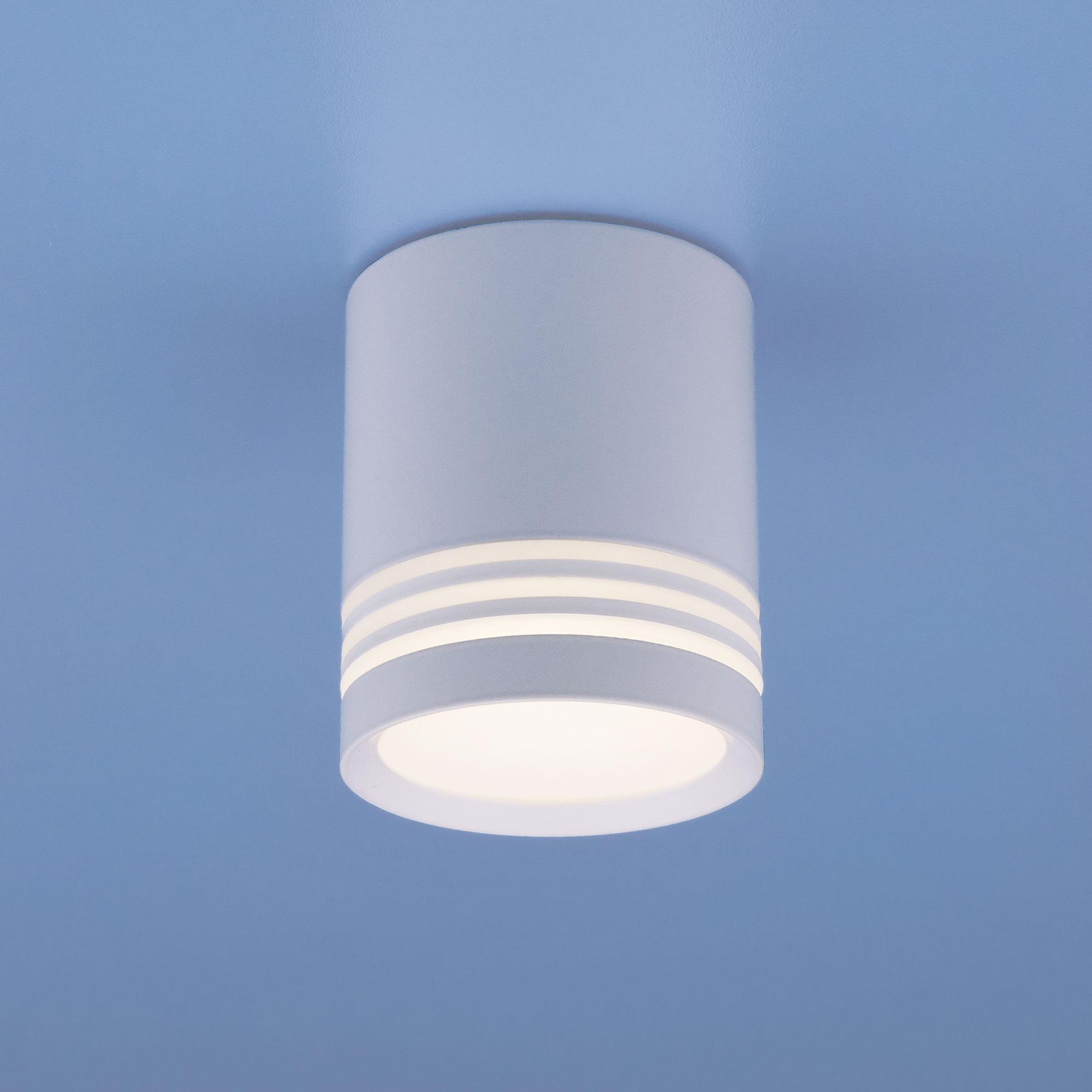 Светильник линейный для торговых залов FL1500 2х60LED