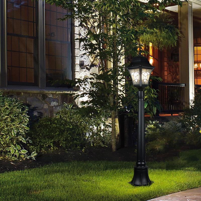 Уличные светодиодные светильники и лампы по низким ценам